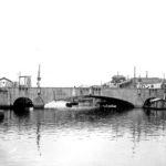 大阪の橋を歩く 003 末吉橋