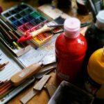 働きながらアート活動するには自分を甘やかしましょう!