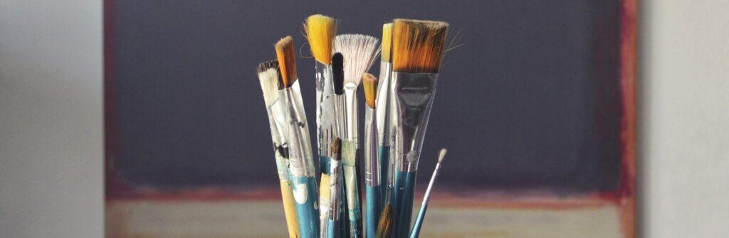 アート作品や芸術作品を販売する場面で使うには?