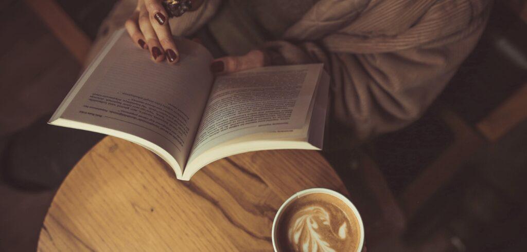 本を読んでモチベーションを上げる