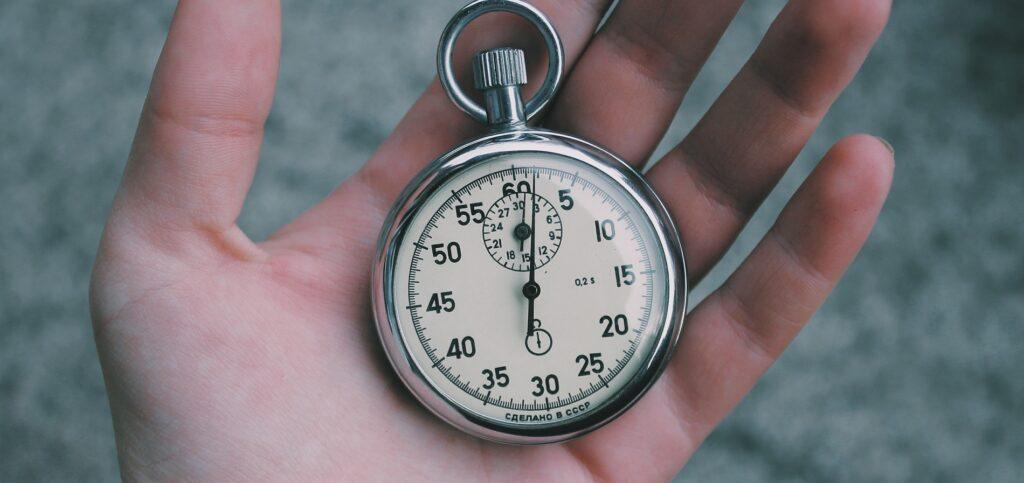 時間があればと思う時があります