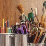 【働きながら芸術活動/アート活動】道具を使うリスクについて考える